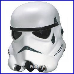 Stormtrooper Helmet Adult Star Wars Costume Mask Supreme Edition Fancy Dress