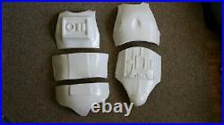 Stormtrooper Helmet And Armour Kit Full Size star wars costume