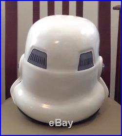 Stormtrooper Helmet CFO ESB / ROTJ Replica