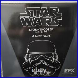 Stormtrooper Helmet EFX