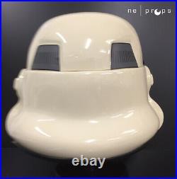 Stormtrooper Helmet Ivory