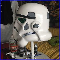 Stormtrooper Helmet Starwars