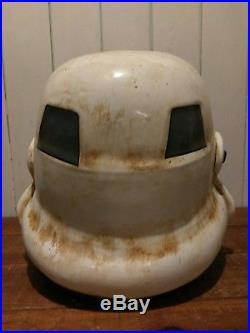 Stormtrooper Helmet costume star wars prop