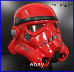 Stormtrooper Magma Helmet