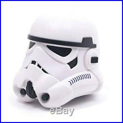 ThumbsUp Star Wars Stormtrooper Helmet Shaped Bluetooth Speaker with LED Indicator