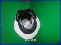 Top Helmet stormtrooper Starwars motorcycle Dot and ECE