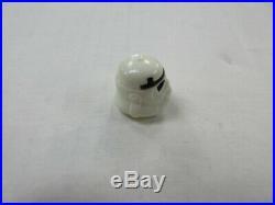 Vintage Kenner Star Wars Potf 17 Luke Stormtrooper Figure Helmet Original Part