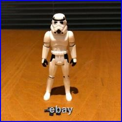 Vintage Star Wars Luke Skywalker Stormtrooper Complete Excellent -potf