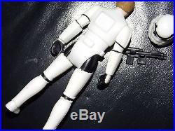 Vintage197719841985StarWarsPOTFLast17LUKESKYWALKERSTORMTROOPERhelmet