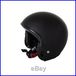 Viper RS-07 Open Face Helmet Star Wars Storm Trooper Motorcycle Crash Helmet