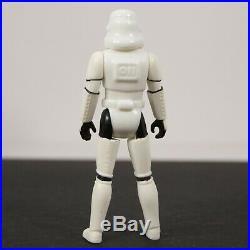 Vtg Star Wars Luke Skywalker Stormtrooper 1984 POTF Helmet Blaster Coin No Repro